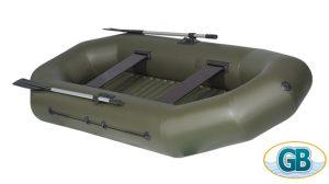 Лодка ПВХ Лоцман С-300-М ВНД П надувная гребная