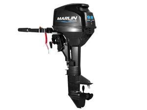 Лодочный мотор Марлин (Marlin) MP 9,8 AMHS (9,8 л.с., 2 такта)