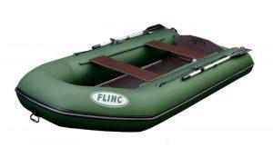 Лодка ПВХ Флинк (Flinc) FT340K надувная