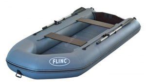 Лодка ПВХ Флинк (Flinc) FT360LA надувная
