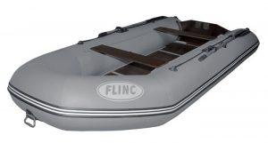 Лодка ПВХ Флинк (Flinc) FT360L надувная