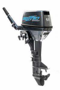 Лодочный мотор Микатсу (Mikatsu) M9,9FHS LIGHT (9,9 л.с., 2 такта)