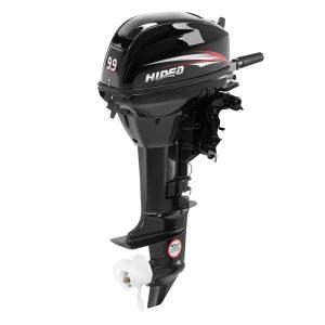 Фото мотора Хайди (Hidea) HD9,9FHS (9,9 л.с., 2 такта)