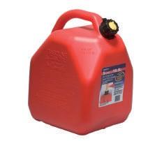 Фото Канистра для топлива емкостью 10 литров