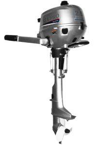Лодочный мотор Сеа Про (Sea Pro) F 2,5S (2,5 л.с., 4 такта)