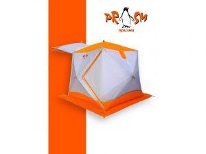 Фото Всесезонная палатка Пингвин Призма Шелтерс Премиум (2-сл.)