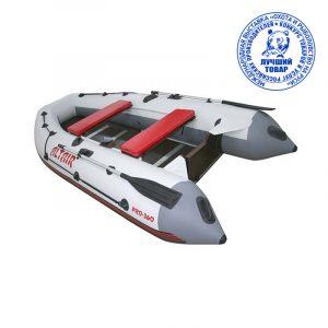 Фото лодки Альтаир Pro 360