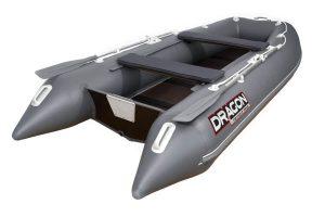 Фото лодки DRAGON 360 Sport PRO