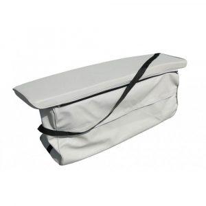 Фото мягкой накладки с сумкой для лодок Polar Bird Eagle