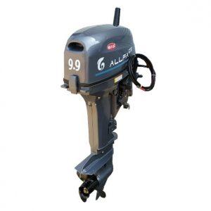 Фото мотора ALLFA CG T9.9BW S MAX (9,9 л.с., 2 такта)